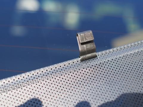 Автомобильная рулонная шторка NEWING NNW-RF73