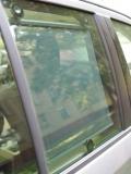Автомобильная рулонная шторка NEWING (Япония) RS-420