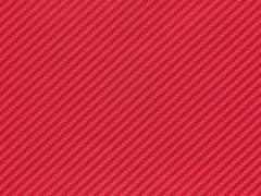 Технология Bubble Free (с каналами для выхода воздуха) 3D Карбон цвет красный