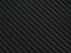 Технология Bubble Free (с каналами для выхода воздуха) 3D Карбон цвет черный